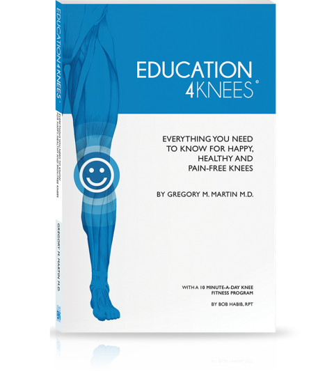 Education4Knees Book