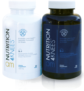 Systems4Knees™ Nutrition am & pm