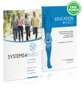 Systems4Knees™ Education