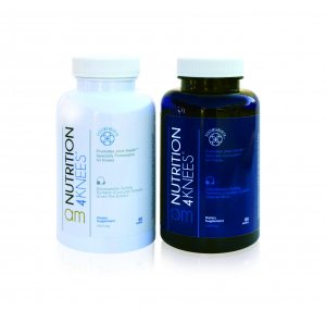 Nutrition4Knees AM & PM