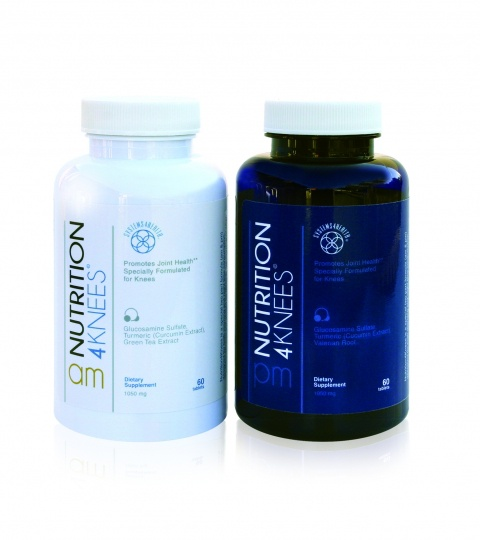 Nutrition Knee Supplements