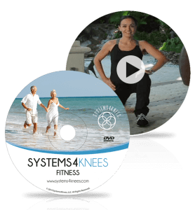Systems4Knees™ Fitness DVD