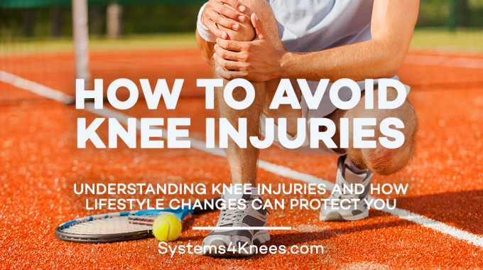 How To Avoid Knee Injuries