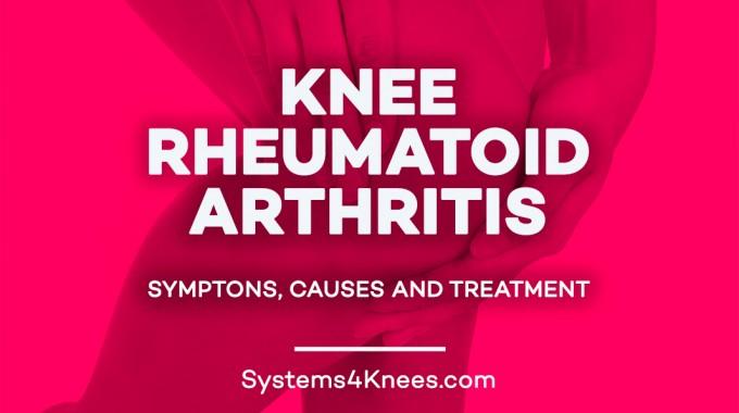Knee Rheumatoid Arthritis (ra)