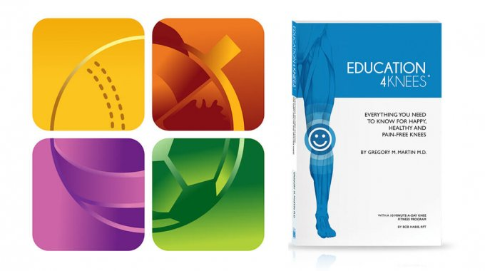 Education4Knees Book Review On BizCatalyst360 –knee Pain Book Review