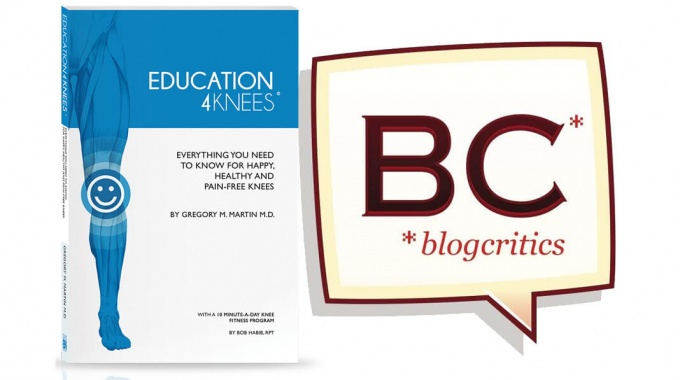Blogcritics Book Review Of Education4Knees